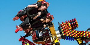 aia carnival extreme remix orbitor thrill ride